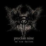 Silence Ephémère, l'album de la semaine : PSYCLON NINE : We the fallen.