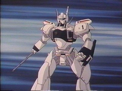 patlabor