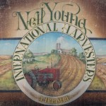 Découverte: Neil Young & The International Harvesters – International Harvesters