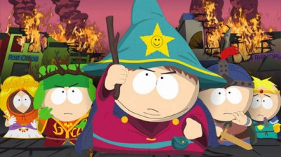 south park le baton de la verite