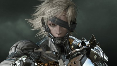 Image de Metal Gear Rising