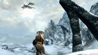 Image du jeu Skyrim