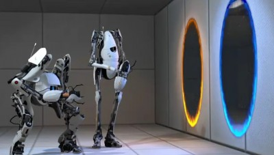 Image du jeu Portal 2