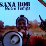 SANA BOB dans Mix Africa