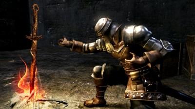 Demon's Souls Image du jeu