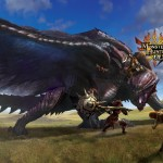 Monde de Geek – Monster Hunter et Final Fantasy