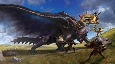 monster-hunter-4-ultimate-Image du jeu