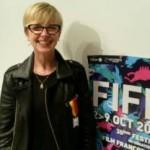 Farniente: Festival International du Film Francophone de Namur