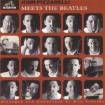Jazz : album découverte :  John Pizzarelli – Meets The Beatles