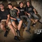 Agradecido : Interview du groupe Alkayata