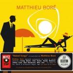 Jazz : L'artiste découverte est Matthieu Boré