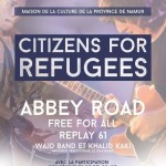 Citizens for refugees