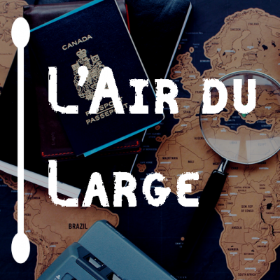 L'Air du Grand Large : Sur la Route des Balkans – Épisode 4