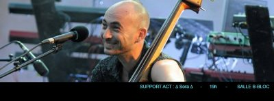 Imbert Imbert en concert ce samedi