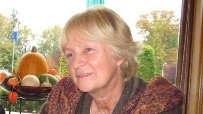 Sonja Develter, Praticienne certifiée en Soins Esséniens