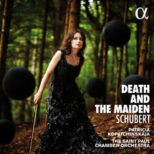 Tutti Crescendo: La jeune fille et la mort (Schubert)