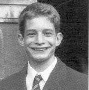 Tutti Crescendo : Oliver Lepage-Dean, 12 ans, soliste au St John's College de Cambridge.