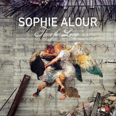 Jazz : albums découvertes : Sophie ALOUR : TIME FOR LOVE  /  BRAD MEHLDAU AFTER BACH  /  GIOVANNI MIRABASSI : LIVE IN GERMANY