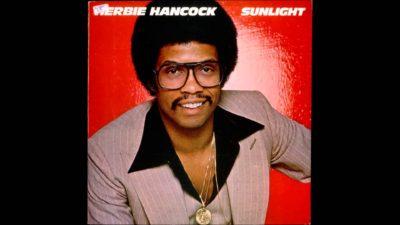 Connexion spéciale Herbie Hancock avec séquence sampling et playlist Herbie en mode FUNKY SOUL !!