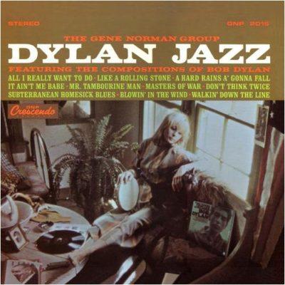 JAZZ: Album découverte : » Dylan in jazz «